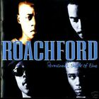 ROACHFORD - PERMANENT SHADE OF BLUE (CD NEW)