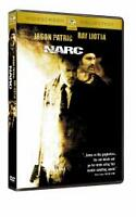 Narc (DVD 2003)Disc only,free postage