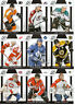 Complete Your 2010-11 Panini Donruss Zenith Hockey Set - Pick 5 Cards