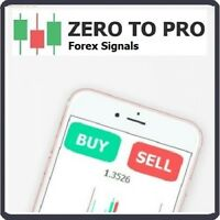 PROFESSIONAL FOREX TRADING SIGNALS - currency ftse fx system strategy Not EA