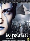 Immortal ad vitam (2004) DVD LIMITED BOX METALLO 2 DVD