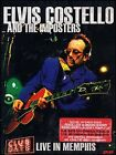 Elvis Costello & The Imposters. Club Date. Live In Memphis (2005) DVD