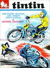 JOURNAL DE TINTIN N°5 1970 - Edition Belge, Couverture de JEAN GRATON