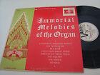"ROBERT STEPHENS Immortal Melodies Organ 10"" 33rpm"