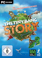 Tiny Bang Story - Premium Edition (PC, 2011, DVD-Box)
