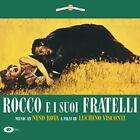 Nino Rota: Rocco E I Suoi Fratelli (The Leopard) New/Sealed CD