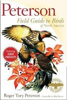 Peterson Field Guide to Birds of North America by Roger Tory Peterson (2008,...