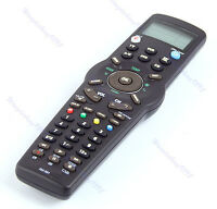 6in1 Control Controller Universal Remote LCD Display For TV VCR SAT DVD CD AC