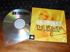 DJ Fresh The Power / Hot right now - 2 x CD set - 13 mixes D+B DUBSTEP