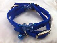 CAT COLLAR SNAG PROOF EXPANDABLE *high street quality*