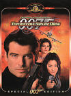 Tomorrow Never Dies (DVD, 1999, Special Edition)