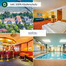 5ÜN/2P. Urlaub Ostseebad Boltenhagen Junior Suite 4* First Class Seehotel