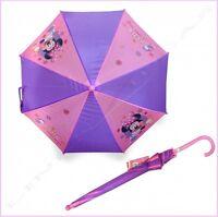 Disney Minnie Mouse 'hello Little Lamb' School Rain Brolly Umbrella Brand New