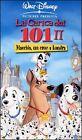 LA CARICA DEI 101 II Macchia un Eroe a Londra DVD FILM NEW SEALED