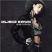 Keys, Alicia : Songs in a Minor: & Ltd. Edition Remixed CD