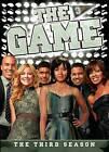 The Game: The Third Season (DVD, 2010, 3-Disc Set)