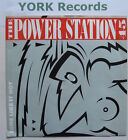 """POWER STATION - Some Like It Hot - Ex Con 7"""" Single"""