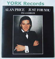 "ALAN PRICE - Just For You - Excellent Con 7"" Single"