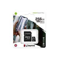 Kingston 16GB 16G Class10 Micro SD Micro SDHC MicroSD TF Flash Memory Card