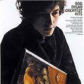 Bob Dylan - Greatest Hits [Sony 2] (1991) 5099746090722 FREEPOST CD