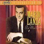 Mario Lanza - Proper Introduction To (Be My Love) A (2004) FREEPOST DIGIPAK CD
