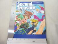 STAR OCEAN SECOND STORY Second Treasure Art Book MAYUMI AZUMA *