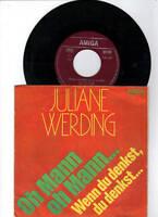 Juliane Werding - Oh Mann oh Mann, wo hat der Mann nur