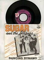 Sugar and the Lollipops - Dancing Dynamo