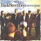 Backstreet Boys - Never Gone (2005) CD & DVD - mint !