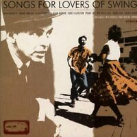 Various Artists : Songs for Lovers of Swing CD