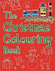 The Christmas Colouring Book by Emily Golden Twomey (Paperback, 2012)