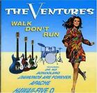 The Ventures - Walk Don't Run [Prism] (CD 2006) 5050824138620