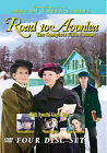 Road to Avonlea: The Complete Fifth Season (DVD, 2005, 4-Disc Set)