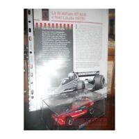 RBA Brabham BT 46 1978 F1 MODELLINO Rare Niki Lauda DIE CAST 1:43 +fas.