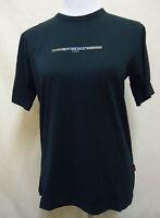 Tolles ESPRIT Shirt,100% Baumwolle, marineblau mit Print Gr. M Top !!!