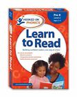 Learn to Read: Learn to Read, Pre-K, Level 2 2 by Inc. Staff Sandviks HOP (2009, Paperback)