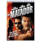 The Matador (DVD, 2006, Widescreen)