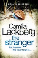The Stranger by Camilla Lackberg, Book, New (Paperback)