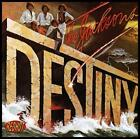 JACKSONS - DESTINY CD ~ BLAME IT ON THE BOOGIE MICHAEL JACKSON / THE 5 *NEW*