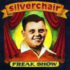 SILVERCHAIR - FREAK SHOW ~ AUSSIE ROCK/METAL CD *NEW*