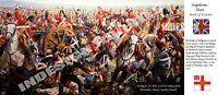 Napoleon Napoleonic wars Battle of WATERLOO gift MUG