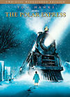 The Polar Express (DVD, 2005, 2-Disc Set, Special Edition)