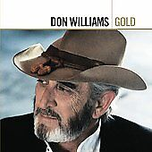 Anthology by Don Williams (CD, Apr-2007, 2 Discs, Hip-O)