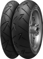 Buell XB12X Ulysses Front Tyre 120/70 ZR17 Continental ContiRoadAttack2