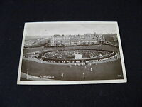 Kent Postcard The Oval Cliftonville