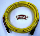 Brownie's Third Lung 60-Foot Down Line Hose with QRS Connectors
