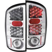 Anzo USA 311017 Tail Light Assembly Fits 02-05 Ram 1500 Ram 2500 Ram 3500