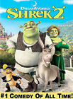 Shrek 2 (DVD, 2004, Widescreen)