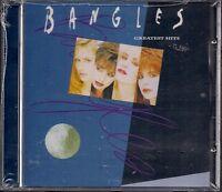 "CD Bangles ""Greatest Hits"" Neu/New/OVP Eternal Flame, Manic Monday, Egyptian"