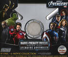 Marvel Cinematic Universe: Phase One - Avengers Assembled (Blu-ray Disc, 2013, 10-Disc Set, Limited Edition)